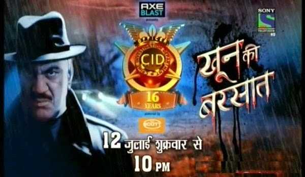 Cid Special Bureau 18th May 2014 watch all Episode