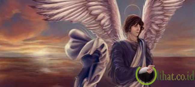 "Raphael (Mareia) - ""Tuhan Sembuhkan"""