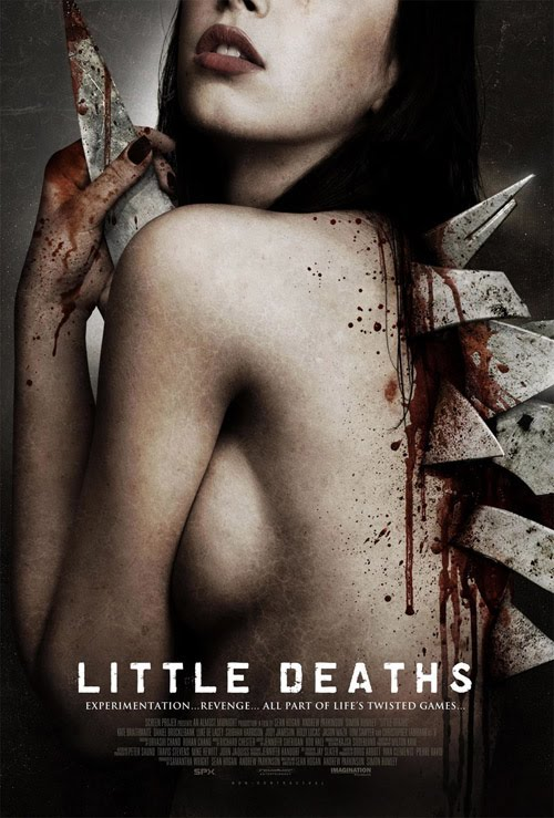 Little Deaths ������
