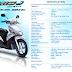 Harga Dan Spesifikasi Motor Yamaha MIO J YMJET-FI