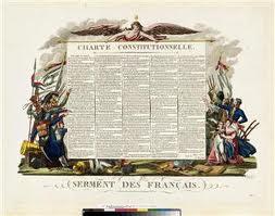 Revolucion francesa primera constitución