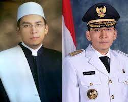 Gubernur Hafiz Al-Quran