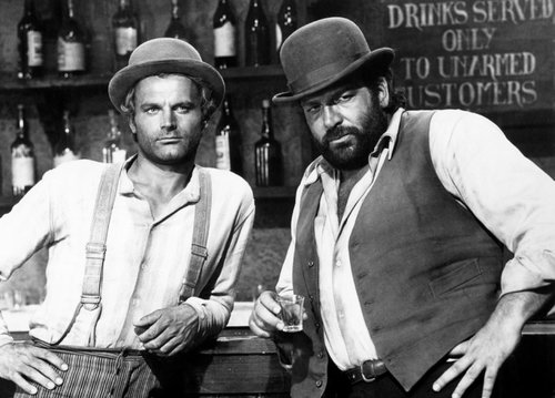 trinity terence hill bud spencer