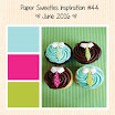 Paper Sweeties June Inspiration Challenge #36