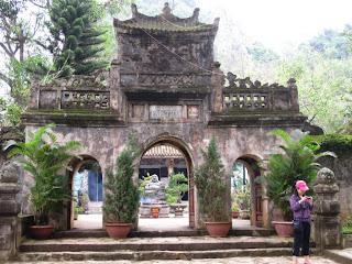 Lang Son Pagoda (Vietnam)