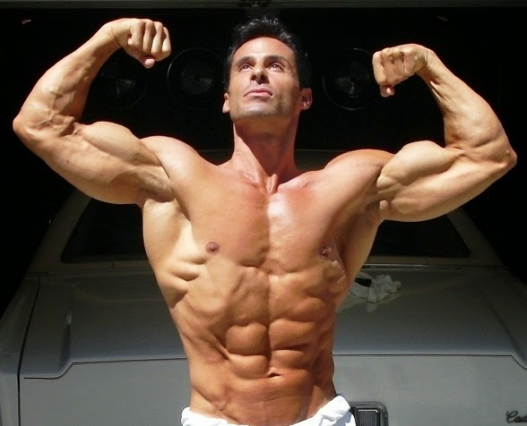 weight cutting steroid cycle