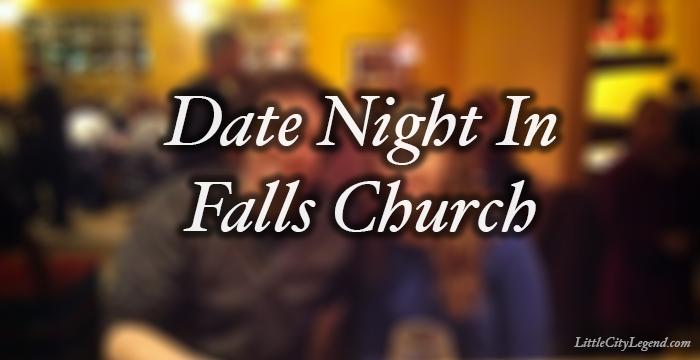 Falls church dating