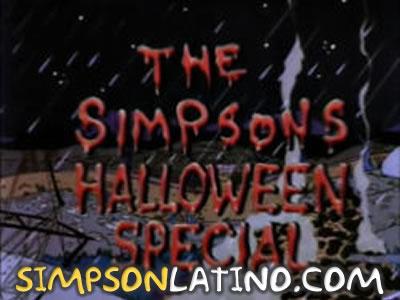 Los Simpson 2x03