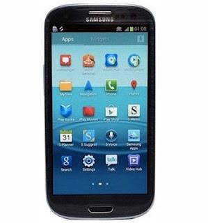 Samsung Galaxy Stellar in Verizon