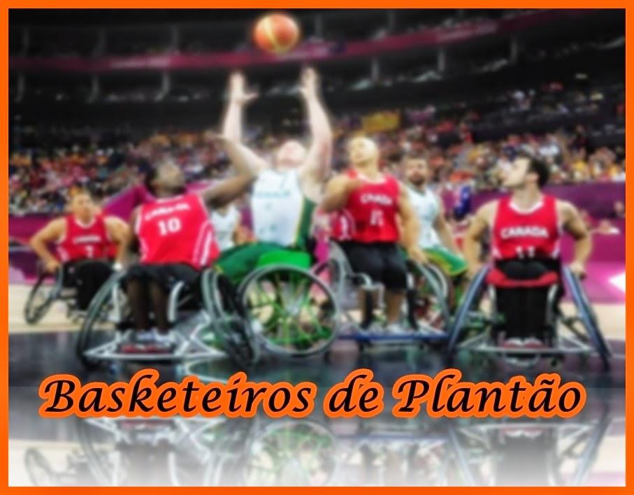 Basketeiros de Plantão