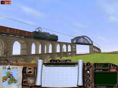 Download Trains & Trucks Tycoon PC Game