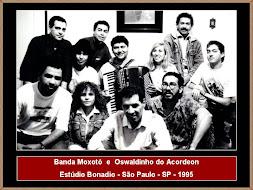 Moxotó e Oswaldinho Acordeon