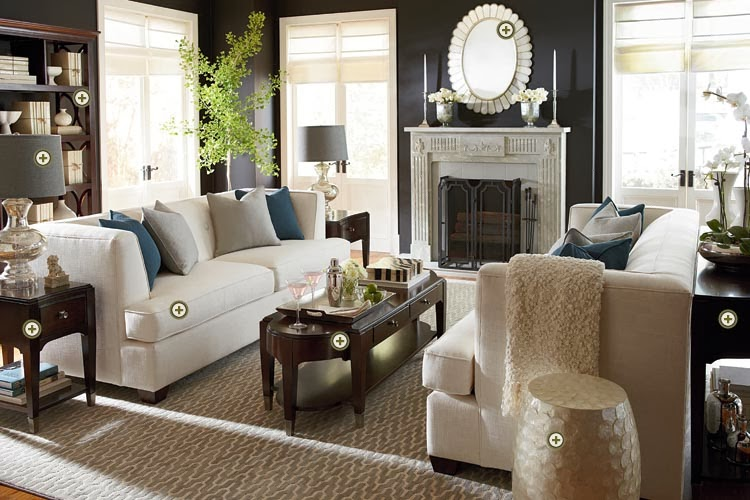 Bassett Living Room Furniture