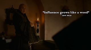 varys quotes influence