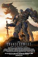Transformers 4 Kayıp Çağ Full HD İzle - Transformers 4