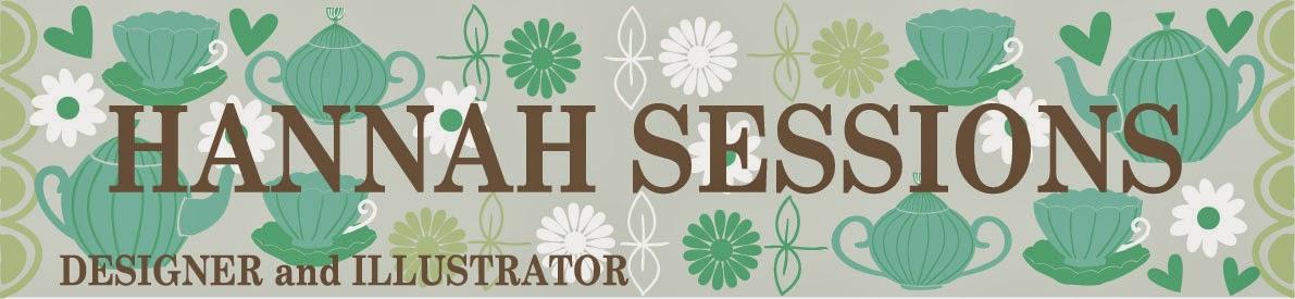 Hannah Sessions design