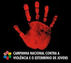 Chega de Violencia e Extermínio de Jovens