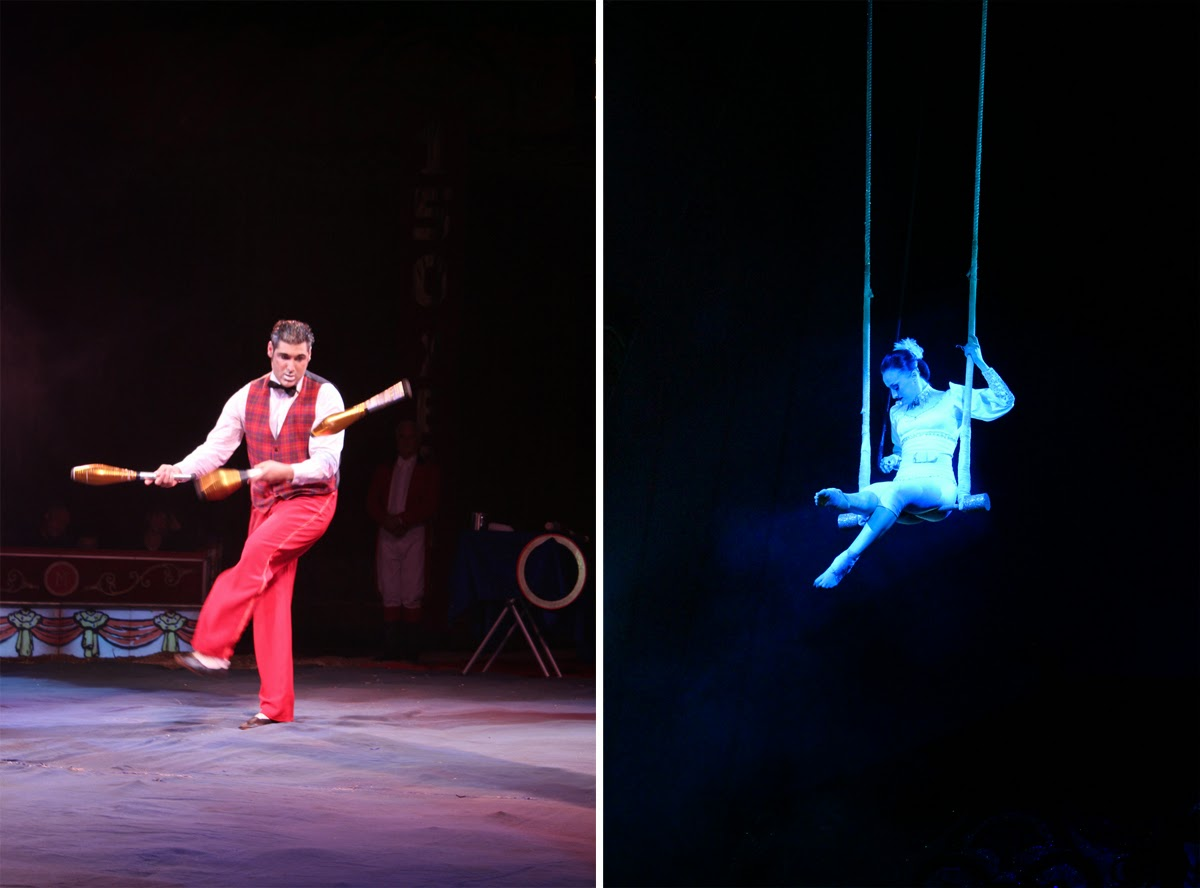 circus, family fun, medrano