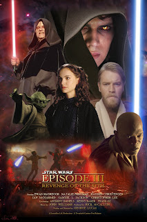 Movie Rips: Star Wars: Episode III - Revenge of the Sith (2005) DvdRip