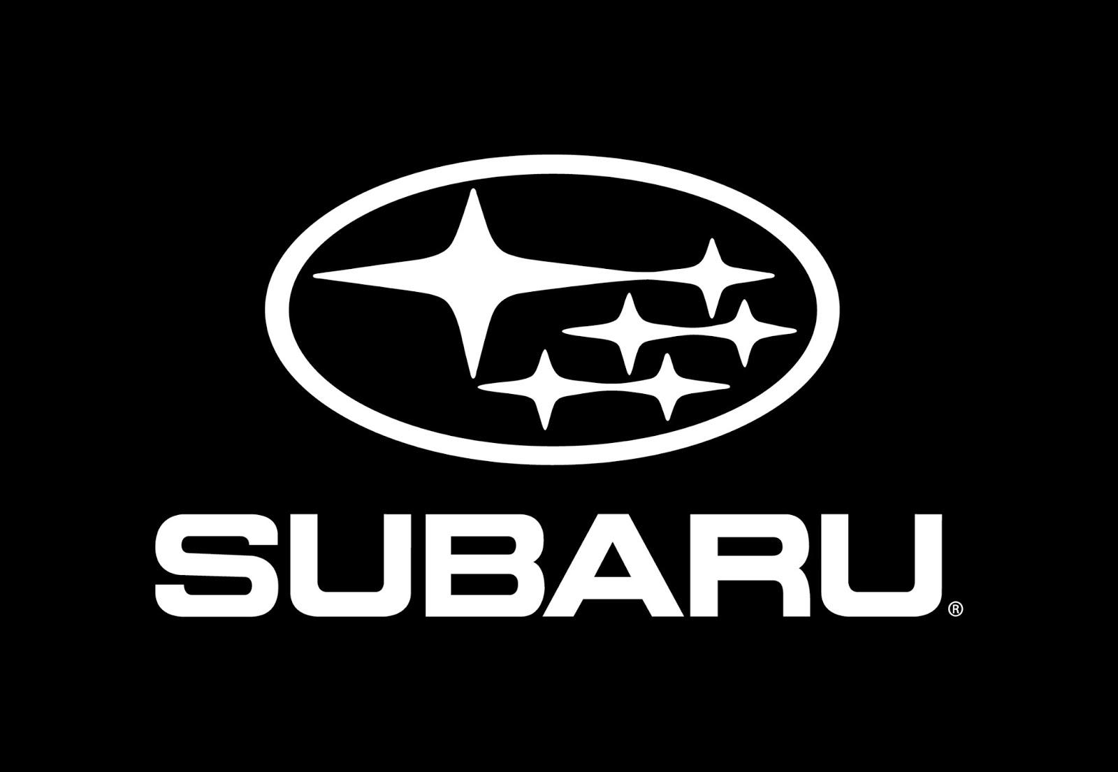 Dicas Logo Subaru Logo