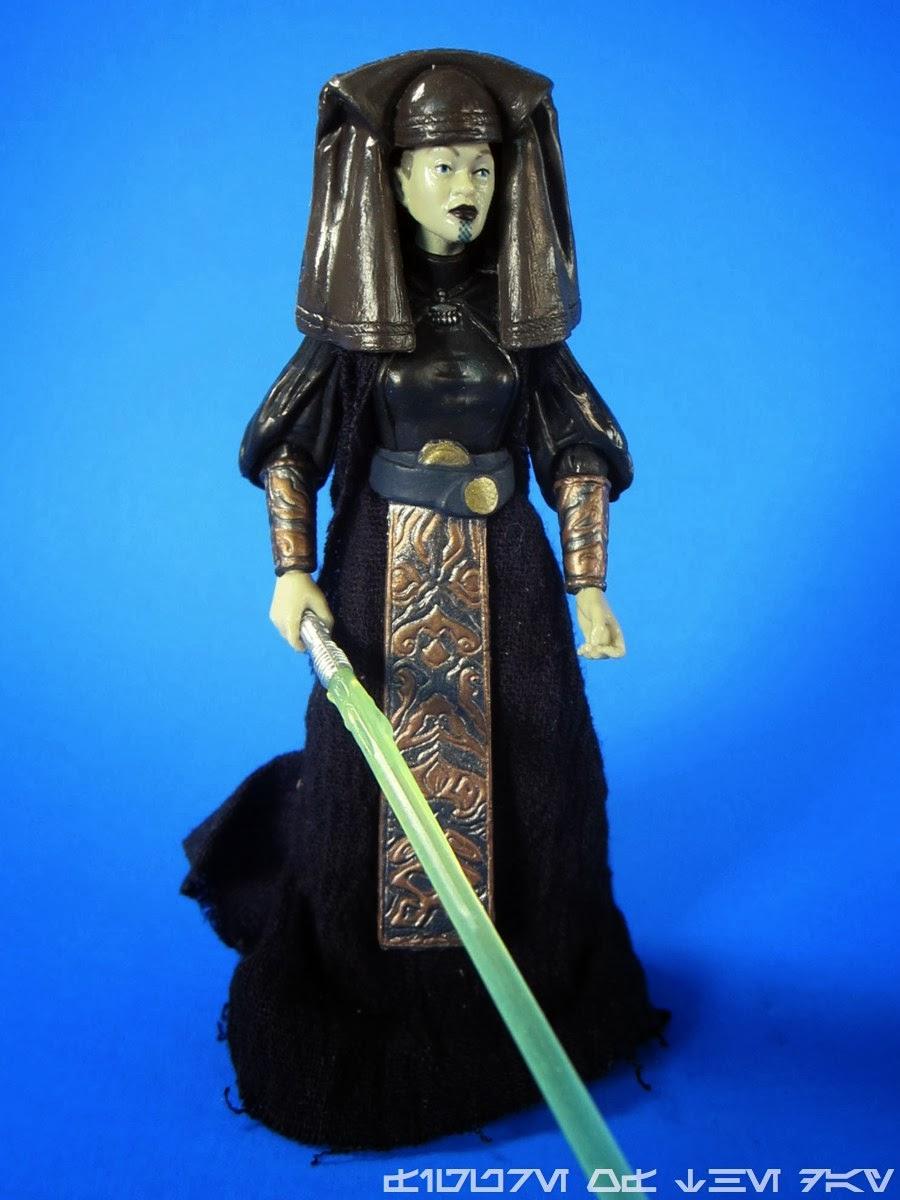 "LUMINARA UNDULI Star Wars The Black Series 3 3//4/"" inch Figure #11 Series 2 2013"