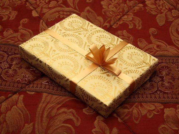 Подаруночок