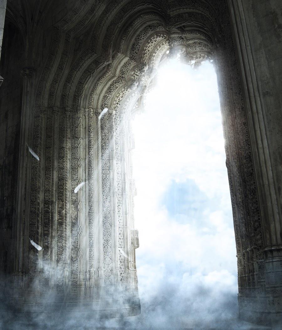 Heaven Gates