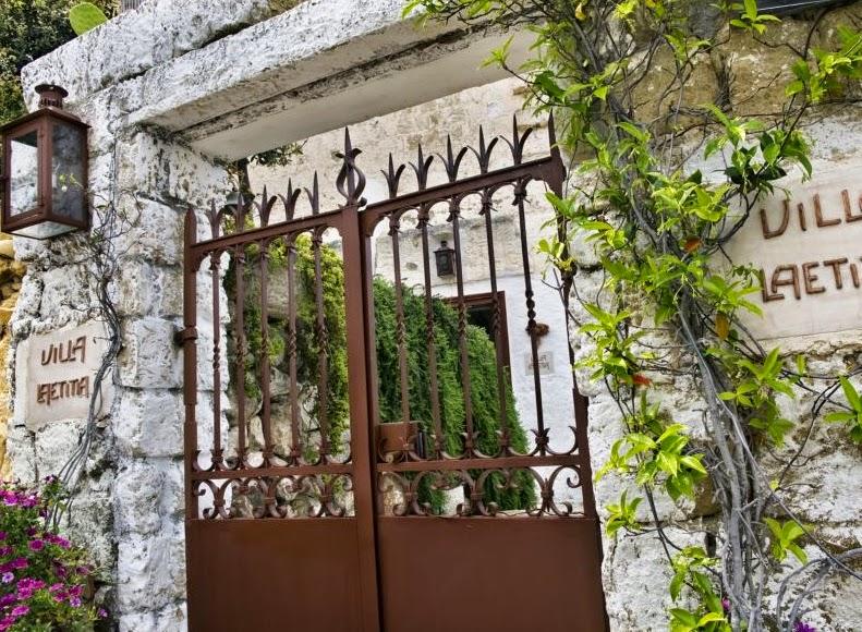 Villa Laetitia (Ponza)