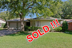West Richardson Sold!