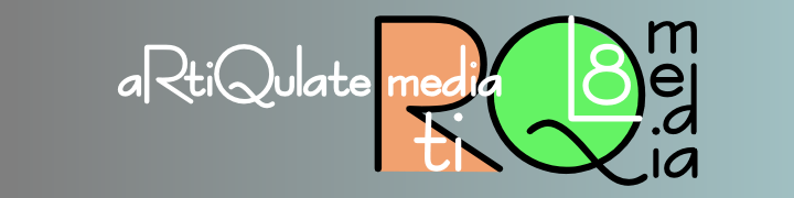 aRtiQulate media - RtiQL8media