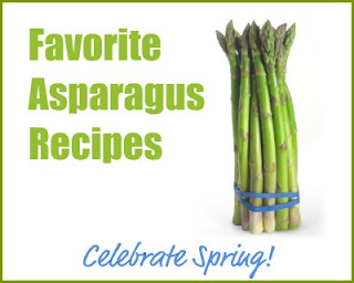 Favorite Asparagus Recipes