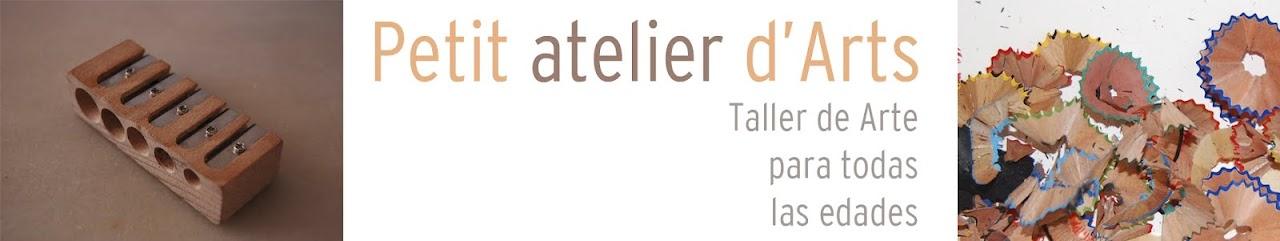 PETIT ATELIER D'ARTS
