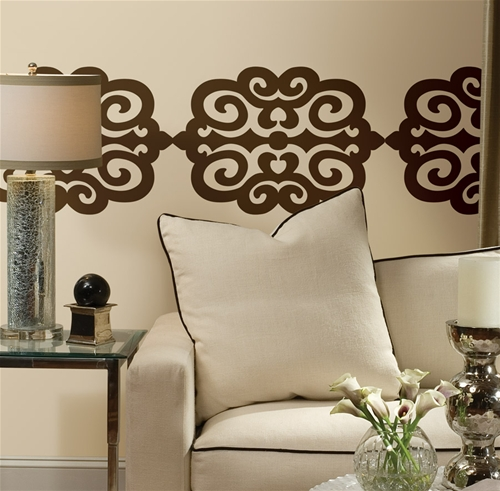 Wall stickers decor art wall decor for Decorative mural