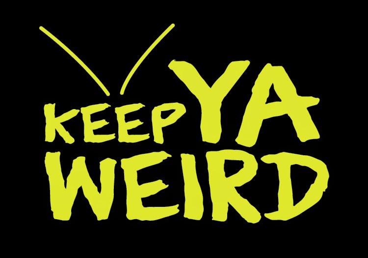 KeepYAweird