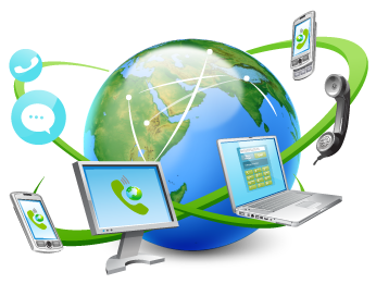Free Worldwide Calling Along with VoIP Internet Phone ...