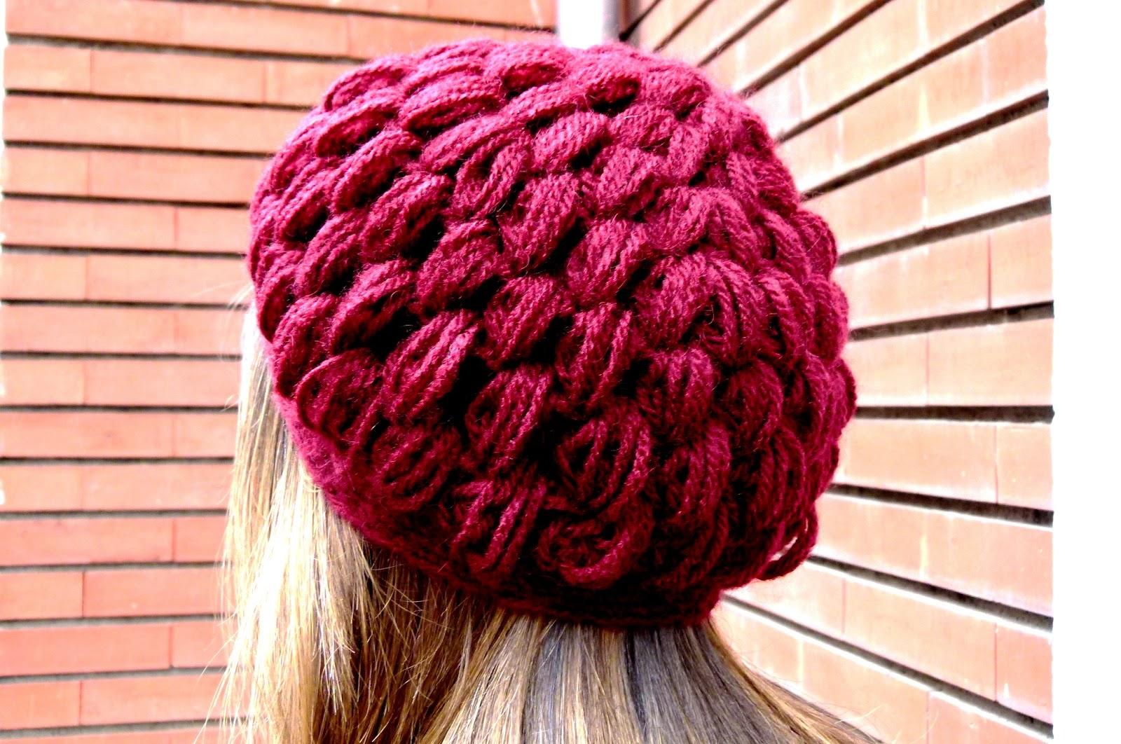 Patrones Puff. Fabulous Patrones Gratis De Crochet Patrn Cojn En ...