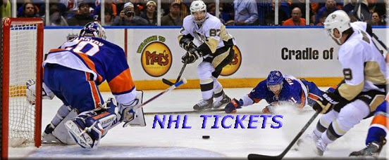 See NHL Ticket Deals on ABC Tickets