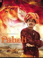 Paheli (2005) Altyazılı izle
