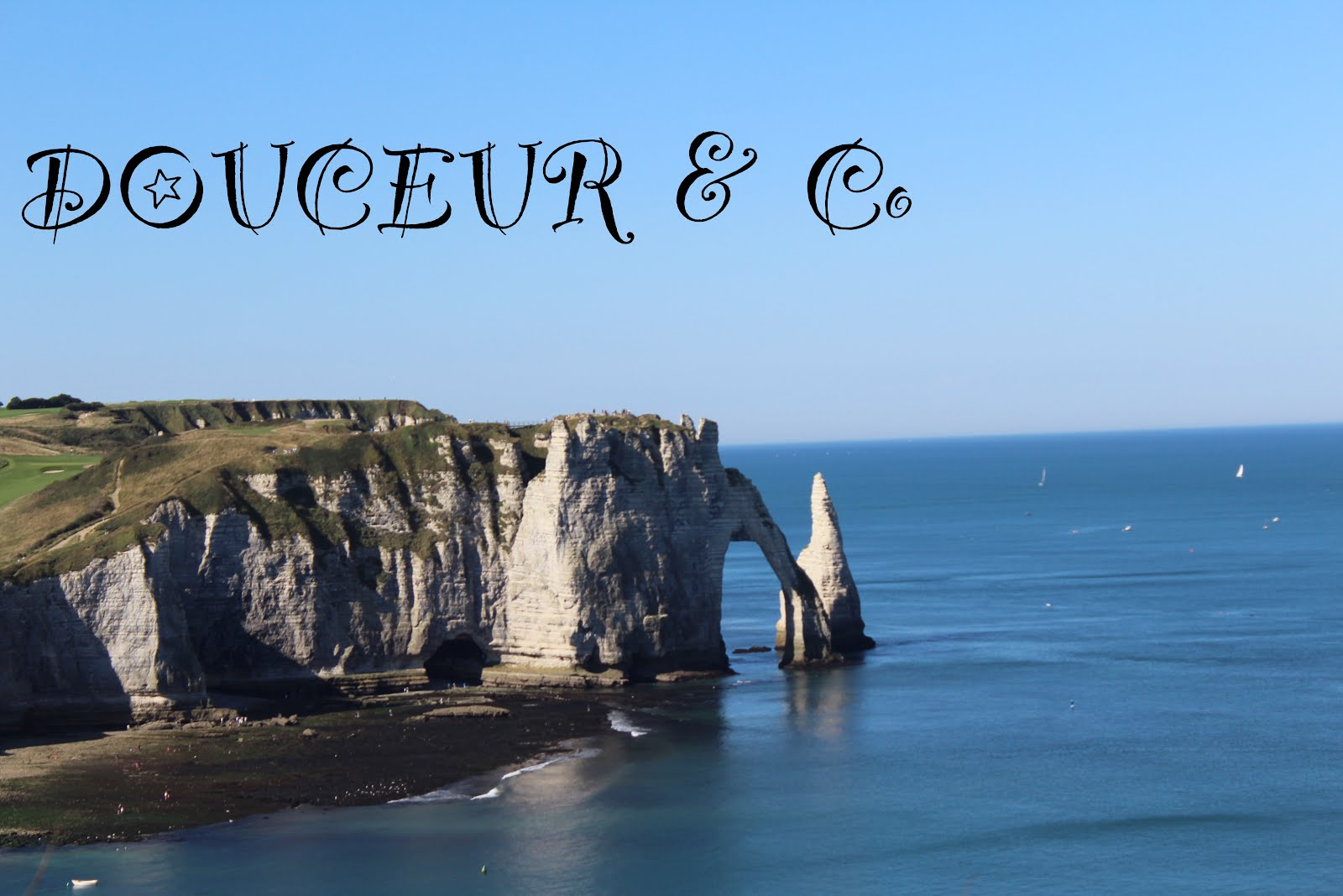 DOUCEUR & Co