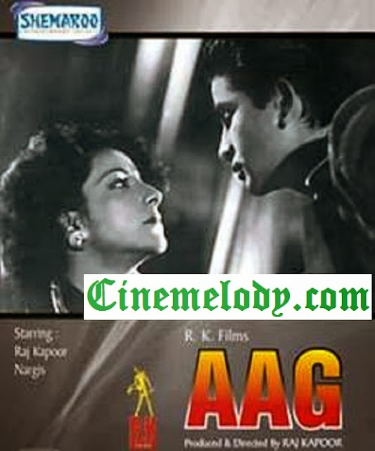 Aag Hindi Mp3 Songs Free  Download