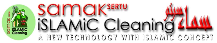 SAMAK / SERTU - ISLAMIC & HALAL CLEANING SERVICES