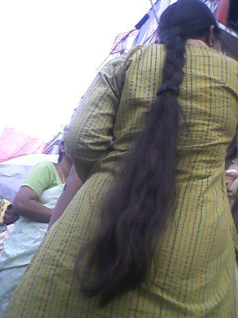 pig tail braids