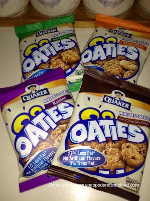 Quaker Oaties