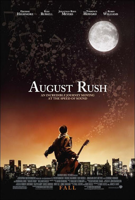 descargar august rush espanol latino