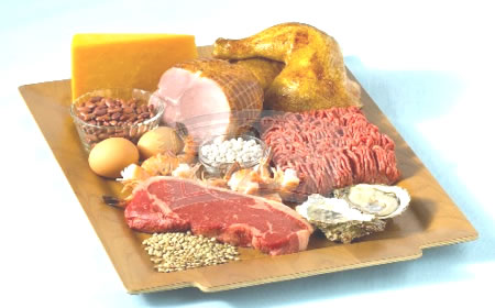 nutricion para leucocitos