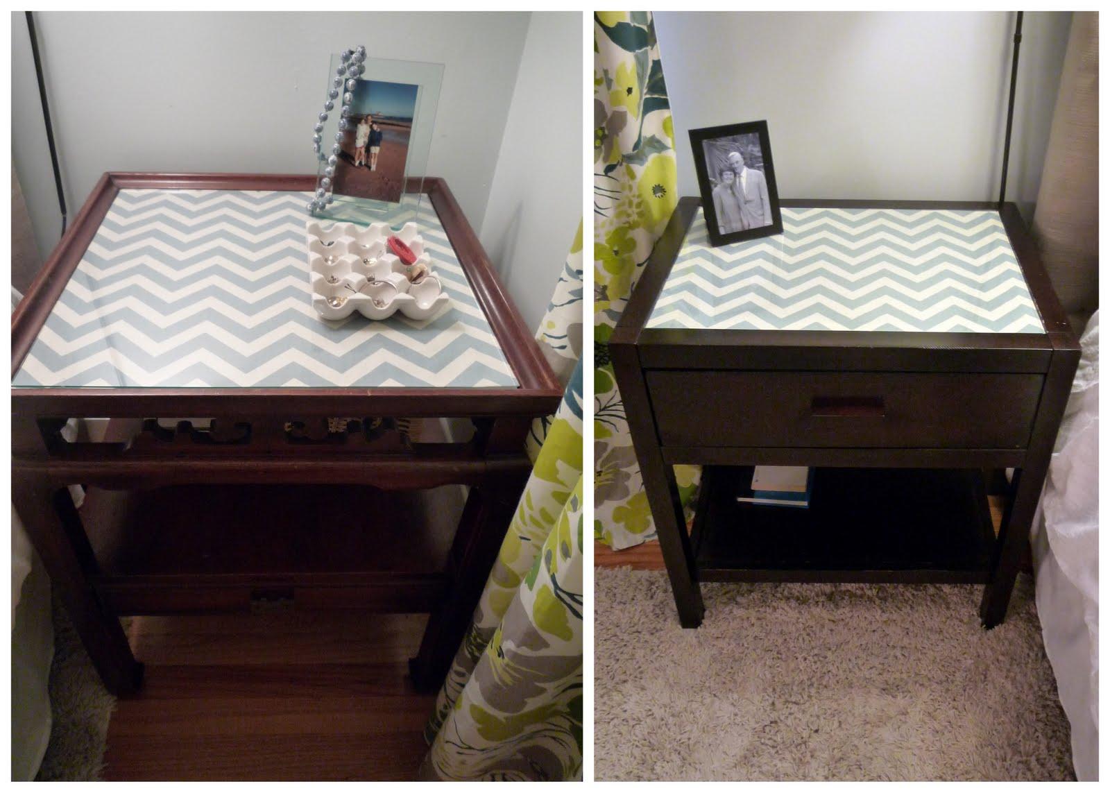 Namesake Design Master Makeover Furniture Quick Fix
