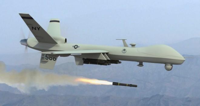 Pakistan Asks US To End Drone Strikes, Remove Mistrust