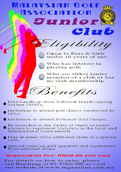 MGA JUNIOR CLUB