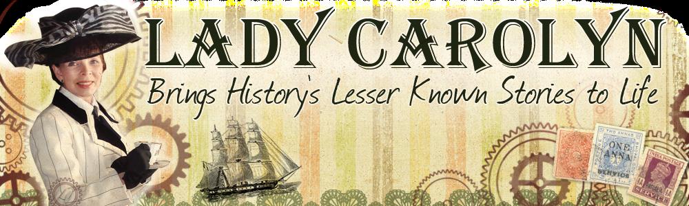 Lady Carolyn