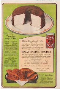 1919 advertisement